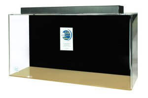 Clear-For-Life 55 Gallon Freshwater Aquarium