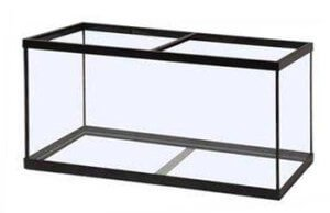 Perfecto Marineland 55 Gallon Glass Aquarium