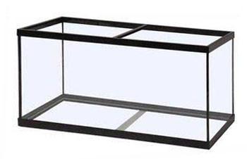 Perfecto Marineland 55 Gallon Glass Aquarium