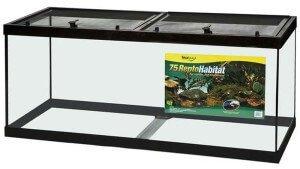 Tetra 75 Gal Vivarium / Reptile Enclosure