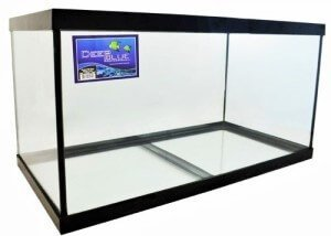 Deep Blue Professional 50 Gal Aquarium