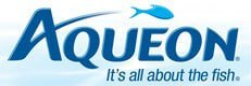 Aqueon Logo - It's all about the fish.