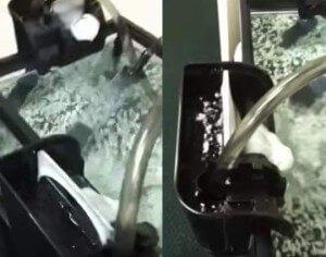Cobalt Power Gravel Filter