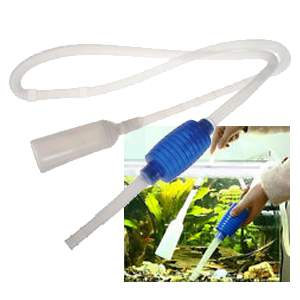 Top Fin Gravel Cleaner