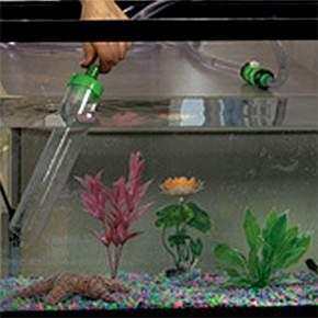 Python No Spill Gravel Cleaner